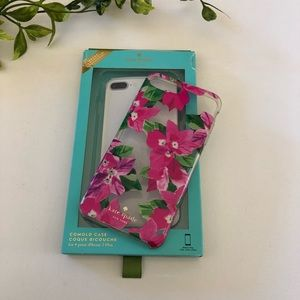 Kate Spade Phone Case- iPhone 7Plus